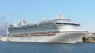 Download Ruby Princess: Caribbean Adventurer Voyage Video