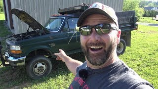 Download CRAIGSLIST IT?? YOU WANT HOW MUCH? POWERSTROKE? 7.3L ..VIEWERS DECIDE!! Video
