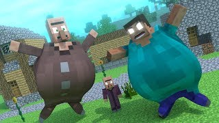 Download Top 5 Funny Minecraft Animations By Me Video