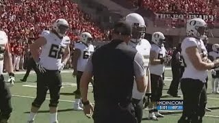 Download Helfrich fired by U of O Video