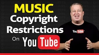 Download How To See If A Song or Music is Copyrighted - YouTube Music Restrictions Library Video