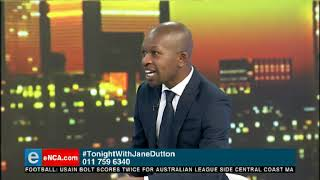 Download Tonight with Jane Dutton | Zimbabwe, basic commodities have been disappearing off the shelves Video