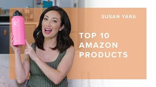 Download Amazon Must-Haves: My Top 10 Products | Susan Yara Video
