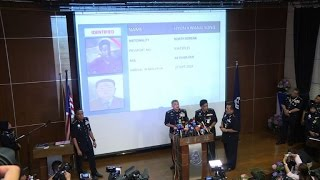 Download North Korea diplomat wanted over Kim killing: Malaysia Video