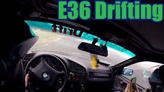 Download E36 Drift Missile / First Drift Event / Video