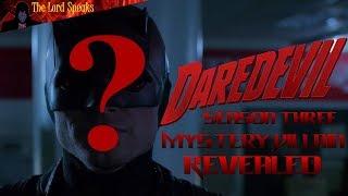 Download Daredevil Season 3 Secret Villain Revealed! - The Lord Speaks Video