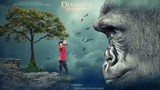 Download picsart scary manipulation editing, picsart,picsart best editing, gorilla manipulation editing, Video