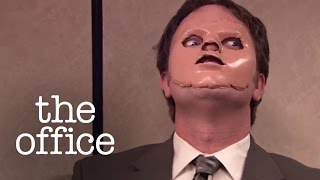 Download First Aid Fail - The Office US Video