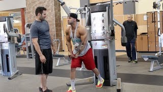 Download GYM PRANK: THAT'S MY MACHINE BRO! Video