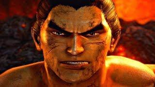 Download Tekken 7 Ending & Final Boss + Post Credits Scene Video