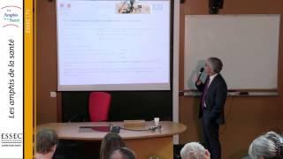Download Les Amphis de la Santé - Pr. Benoit Vallet - 29/04/14 Video