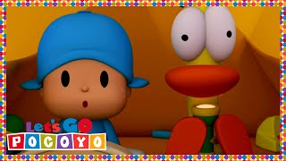 Download Let's Go Pocoyo! - Vamos de camping [Episodio 8] en HD Video