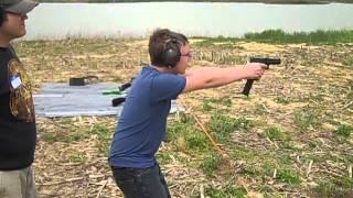 Download Kid shooting Glock 18 Full Auto Video