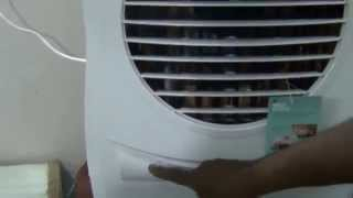 Download Guidance for Symphony Ice Cube Personal Air Cooler (Hindi) (1080p HD) Video