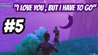 Download Saddest Moments in Fortnite #5 (TRY NOT TO CRY) Video