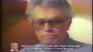 Download John Glenn 1984 Presidential TV spots Video