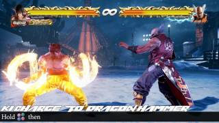 Download Tekken 7 - Secret Moves Video