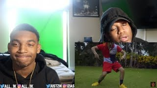 Download 6IX9INE ″Gotti″ (WSHH Exclusive - Official Music Video)- REACTION Video