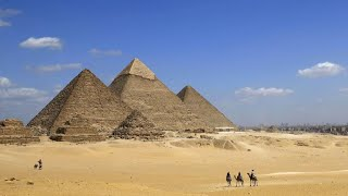 Download Hidden chamber discovered in Great Pyramid of Giza Video