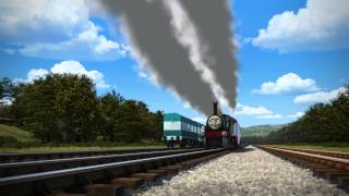 Download Thomas & Friends: Start Your Engines! - Trailer Video