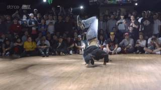 Download Nasty Ray vs Robin [top 16] // .stance x UDEFtour.org // Freestyle Session 2016 World Final Video