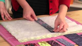 Download Quilt-As-You-Go with Heather Kinion Video