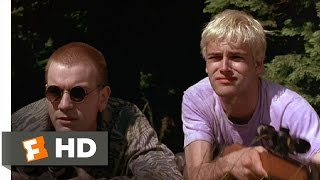 Download Trainspotting (4/12) Movie CLIP - Sick Boy's Theory of Life (1996) HD Video