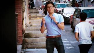Download The hipster side of Soho, Hong Kong with Jeremy Pang Video