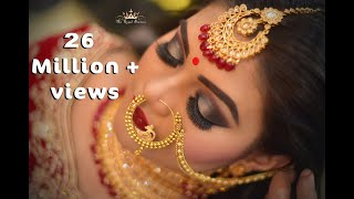 Download Bridal makeup By Jitu Barman Video