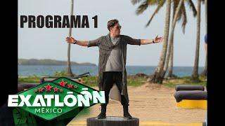 Download Exatlón México Capítulo 1   Segunda temporada Video