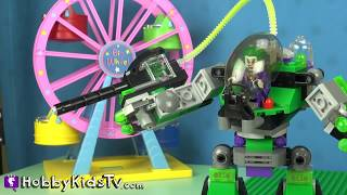 Download Play-Doh Peppa Pig Surprise Egg with Construct-o-Mech by HobbyKidsTV Video
