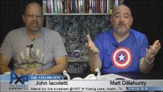 Download Atheist Experience 20.18 with Matt Dillahunty and John Iacoletti Video