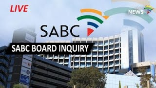 Download Ad Hoc Committee on the SABC Board Inquiry, 23 February 2017 Video