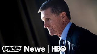 Download Trump Has A Lot To Be Worried About Now That Flynn Is Talking (HBO) Video