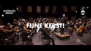 Download Jingle Bells door het Residentie Orkest Video