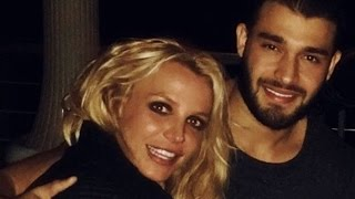 Download Britney Spears Reveals What Sparked Her Interest in Her New Man Sam Asghari Video
