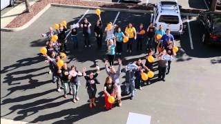 Download Mountain View Mozillians Celebrate Firefox's 10th Anniversary Video