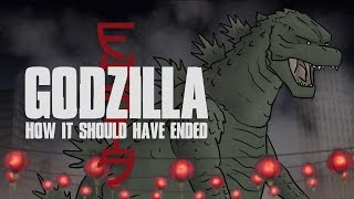 Download How Godzilla Should Have Ended Video