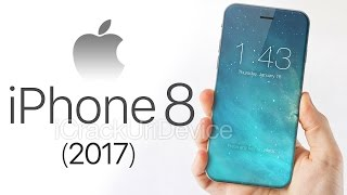 Download New iPhone 8 Rumors you NEED to Hear! Video