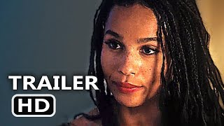 Download GEMINI Trailer (2017) Zoë Kravitz Video