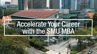 Download Accelerate Your Career with the SMU MBA Video
