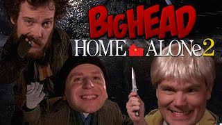 Download BigHead Home Alone 2 Parody | Lowcarbcomedy Video