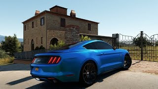 Download Forza Horizon 2 - 2015 FORD MUSTANG GT ″TUNED″ - Test Drive - 1080p60FPS Video