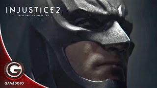 Download Injustice 2 Xbox One Gameplay 🔴 FULL PLAYTHROUGH BATMAN ENDING Video