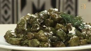 Download Азербайджанская долма. Кухня с акцентом Video