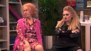 Download Catherine Tate's Nan Christmas Special 2015 Video