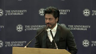 Download Dr Shah Rukh Khan - Life Lessons Video