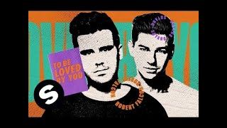 Download Suyano vs Robert Falcon – Loved By You Video