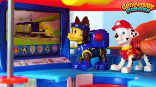 Download Learn Colors for Kids Video: Paw Patrol Rescue Peppa Pig from Dragon Fun Learning Toy Movie for Kids Video