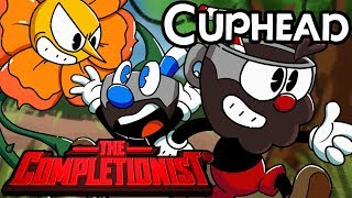 Download Cuphead Review   ft. @Strippin   The Completionist Video